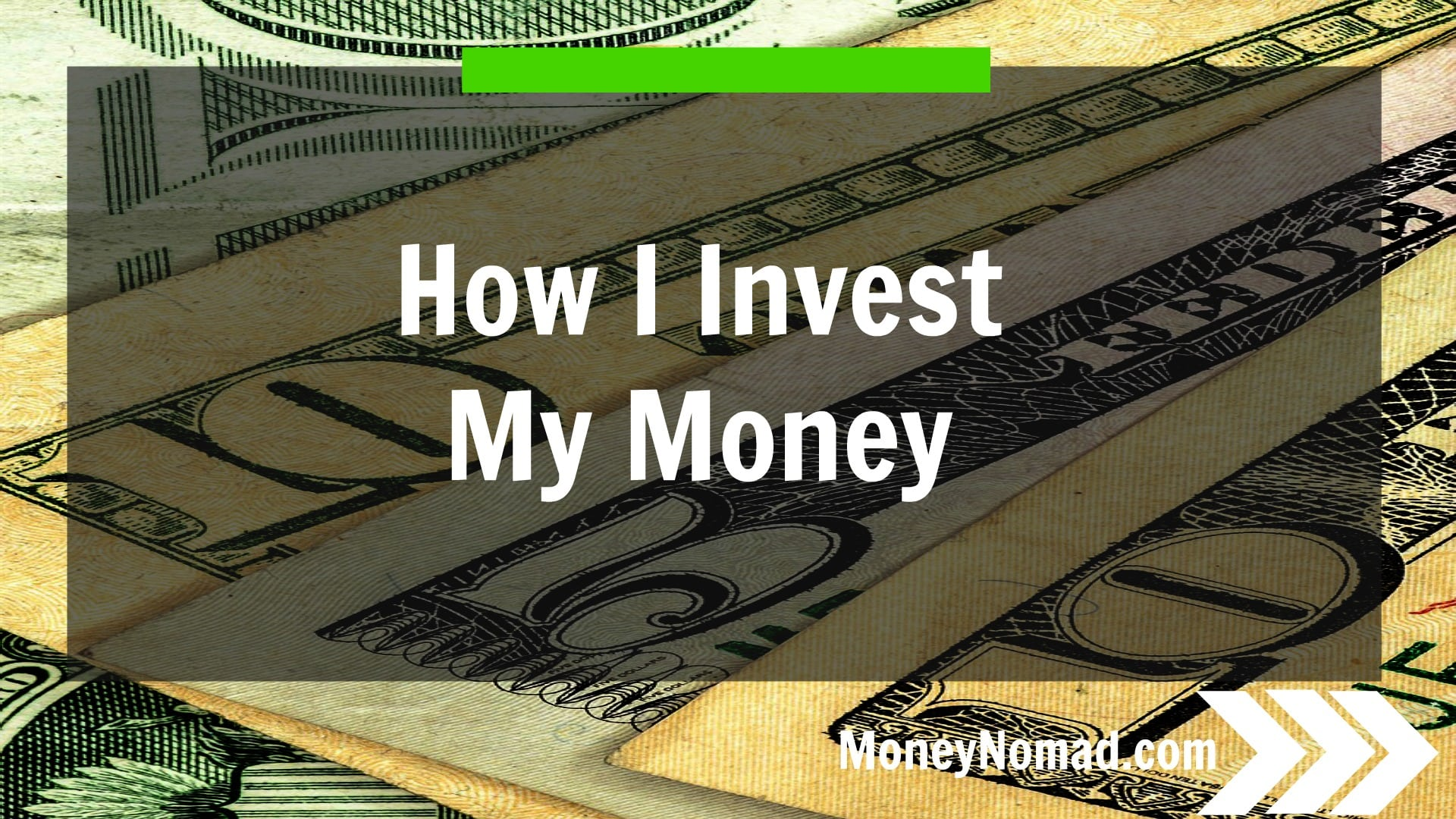 how to invest money Where to invest money investment is a very important process, depending on your income and its main purpose it is a passive income that allows you to accumulate.